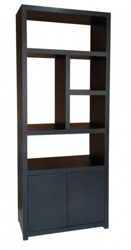 WC-158 VALENT CABINET WITH 2 DOORS ANGLE VIEW