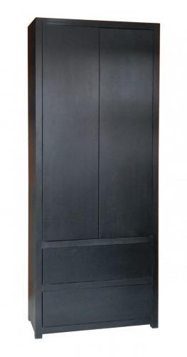 WC-160 KENZO CABINET 2 DOORS ANGLE VIEW